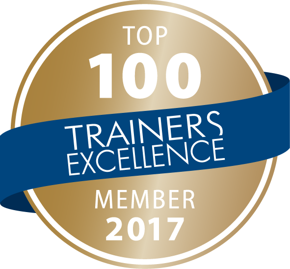 Trainers Excellence 2017