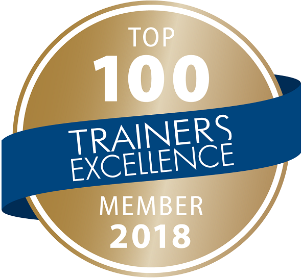 Trainers Excellence 2018