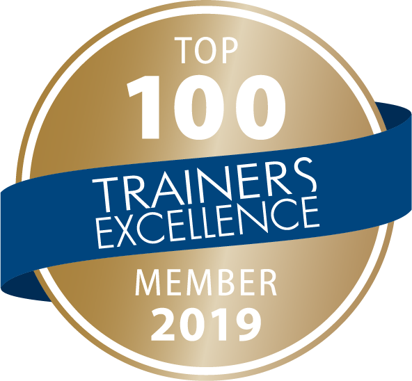 Trainers Excellence 2019